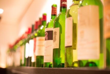 Culnaric Wine Tasting