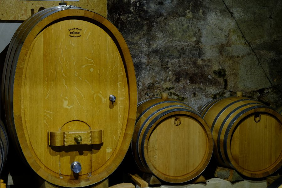 Day of open wine cellars